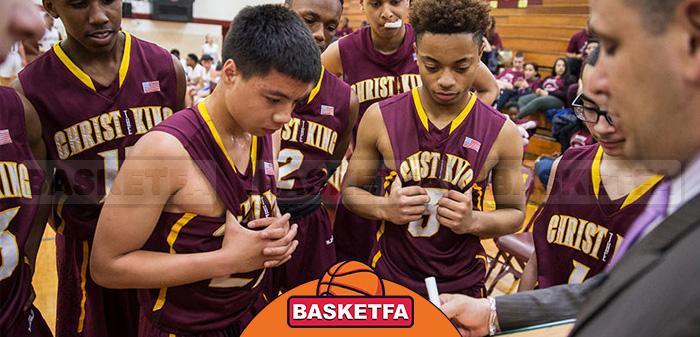 آموزش بسکتبال آموزش مقدماتی بسکتبال