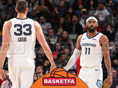 کانلی گسال بازیکنان ستاره NBA