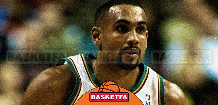 گرنت هیل NBA
