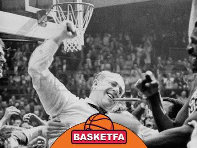 رد آورباخ لیگ بسکتبال NBA