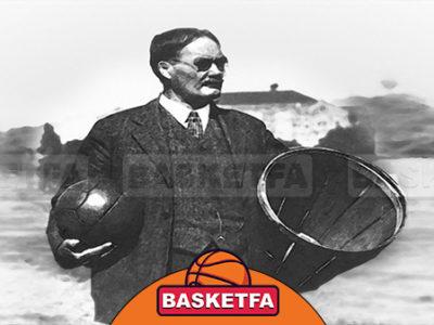 اولین بازی بسکتبال