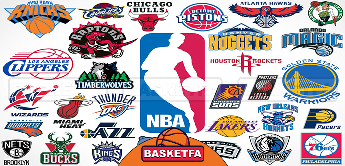 تیم های NBA