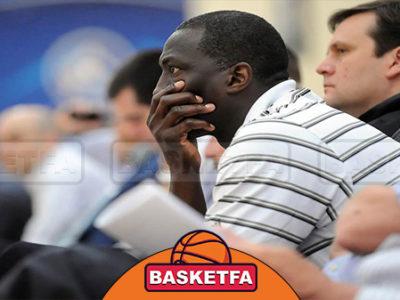محققان NBA
