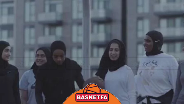 حجاب ورزشی