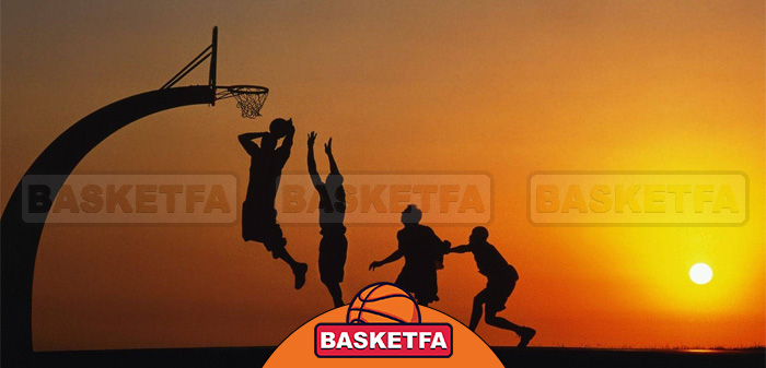 پست های بسکتبال