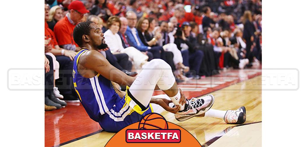 رایج ترین مصدومیت ها در بسکتبال