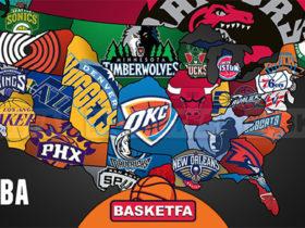 حقایق NBA