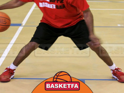 اصول بسکتبال