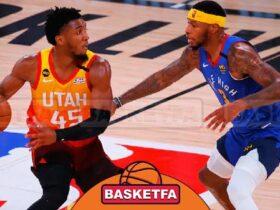بسکتبال حرفهای آمریکا NBA