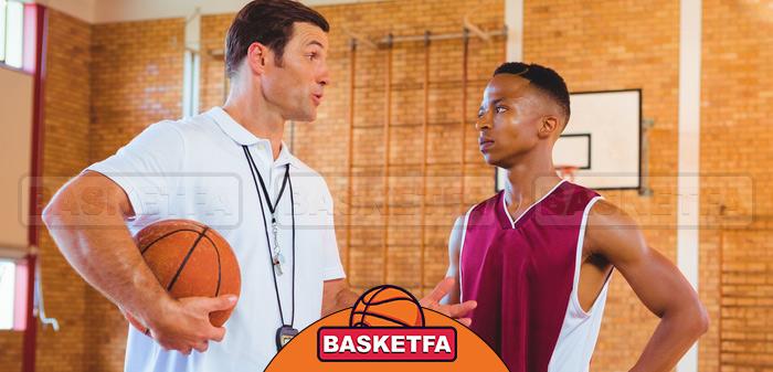 ترفندهای آموزشی بسکتبال