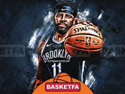 بازیکن بسکتبال